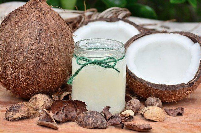 Olejek kokosowy rafinowany czy nierafinowany