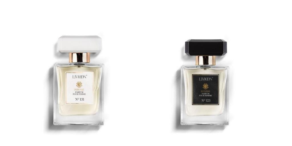 perfumy livioon