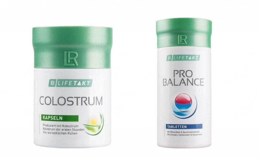LR Health and Beauty