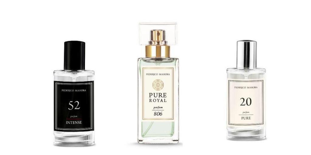 perfumy FM World