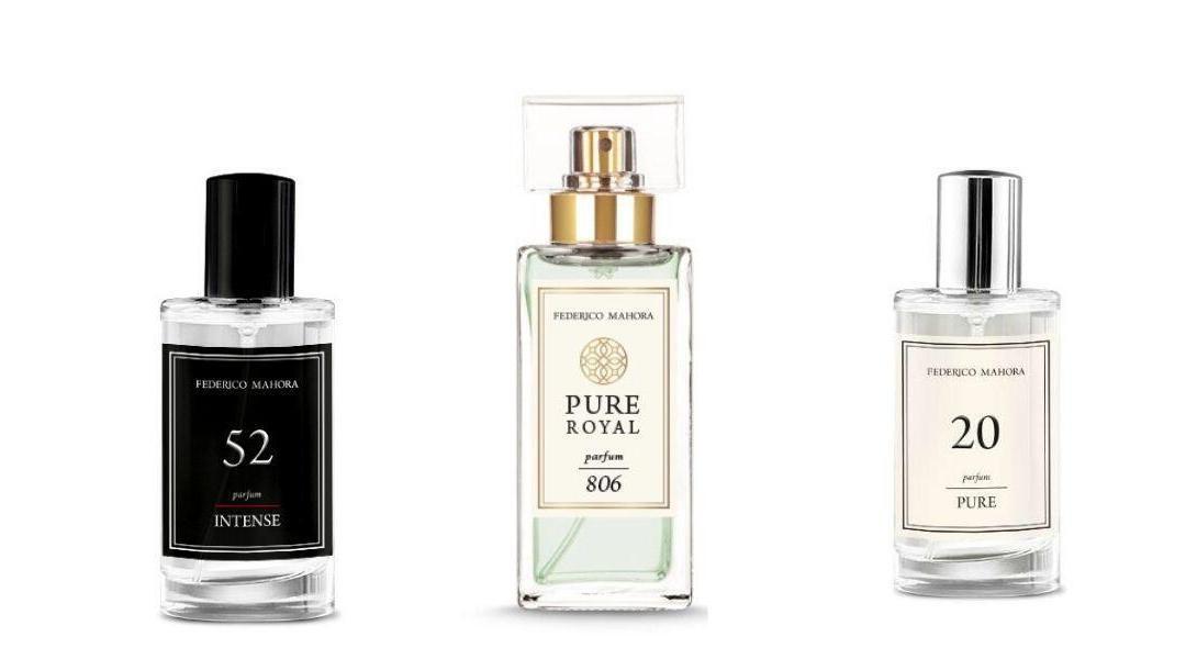Wyjątkowe perfumy FM World